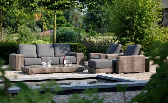 Lounge Meubelen Tuin : Lounge meubelen tuin cheap beach orlando delige aluminium wit